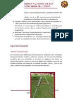 informe de nivelacion de ing de minas.docx