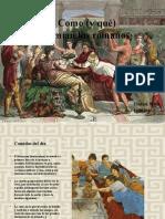 Mural roma HANXEL 1096304