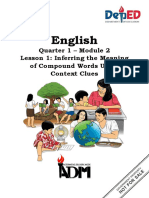 English5_q1_mod2_lesson1_inferring meaning of compound words using context clues_v3