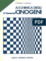 R.E. Shultes, A. Hofman - Botanica e chimica degli allucinogeni-Cesco Ciapanna (1983).pdf