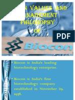 biocon ivmp