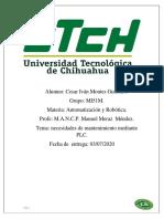 necesidades de mantenimiento mediante PLC.pdf