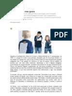 Bullying Revista Psique 2010 Word97