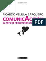 ComunicAcción. El arte de persuadir con palabras