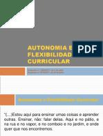 Flexcurricular