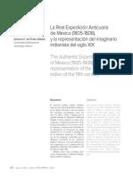 Dialnet-LaRealExpedicionAnticuariaDeMexico18051808YLaRepre-3659772 (1)