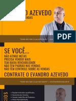Assessoria Comercial - Evandro Azevedo