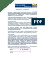 Recursos de Evaluacion M. Moreno