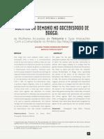 Agentes do Demonio no Arcebispado de B.pdf