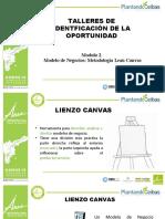 MÓDULO 2. TALLER DE IDENTIFICACIÓN DE OPORTUNIDADES.pptx