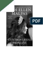 Jodi Ellen Malpas-Smoke and Mirrors 1 Printesa-controversata