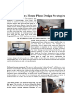 NOU 3 Awesome Tiny House Plans Design Strategies