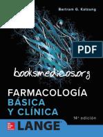 Farmacologia Basica y Clinica Katzung 14a Edicion.pdf
