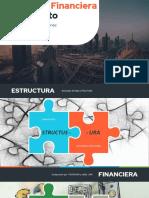 ESTRUCTURA FINANCIERA DE PROYECTOS