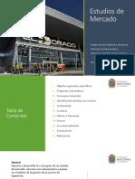 Exposición Estudios de Mercado