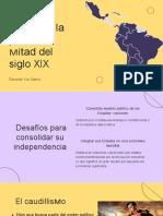 América Latina en la primera mitad del siglo XIX (1)-convertido