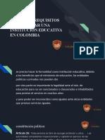 REQUERIMIENTOS PARA EL MINISTERIO DE EDUCACION  (1)