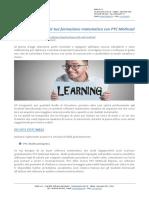 Articolo-Mathcad-Formazione-PTC-Mathcad