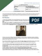 ARTES 8° GUIA 3 TP 2020 MARGARITA CLAVIJO NIETO