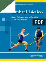 Umbral lactico, bases fisiologicas- J Lopez chicharro- 1a Ed .pdf