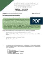 ACTIVIDA DE APLICACIÓN CINÉTICA QUÍMICA (2) 2