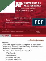 SEMANA 5- GESTION DE RIESGOS.P