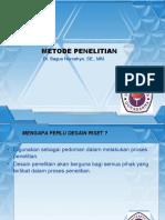 Metode Penelitian-5+6