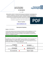 Evaluación Psicológica.doc