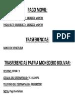 PAGO MOVIL negocio.docx