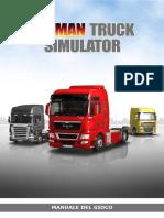 GTS_manual_it