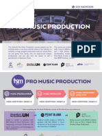 MusicProduction Booklet