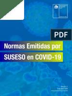 Normas SUSESO COVID19 130520