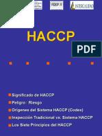 1 HACCP origen