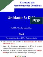 Unidade 3 - DVA