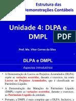 Unidade 4 - DLPA e DMPL