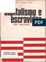WILLIAMS, E. Capitalismo e escravidão.pdf