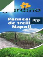 Panneaux Jardin Napolibrochure Fr