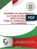 SEGC_0818_Informe_Seguimiento_Plan_Mejoras_Institucional_Fortalecimiento_Carreras_Agosto_2018 (1)
