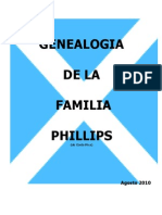 GENEALOGIA PHILLIPS  17 Enero 2011