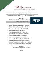 Informe S9 - Práctica (26B)
