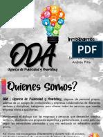 ODA Agencia de Publicidad