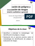 Semana 4_Identificacion de peligros y evaluacion de riesgos IPERC.pdf