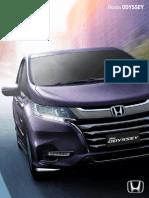 Honda Oddesey.pdf