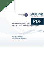 Informatica_Designer_Tips