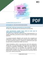 ARTE WEB S19