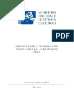 Relazione_2009