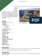 Río - Wikipedia, la enciclopedia libre