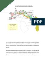 SISTEMA ELECTRICO NACIONAL DE VENEZUELA