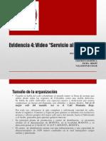 Evidencia 4