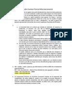 Examen Parcial Macroeconomía - Cossa Prieto Luis Enrique
